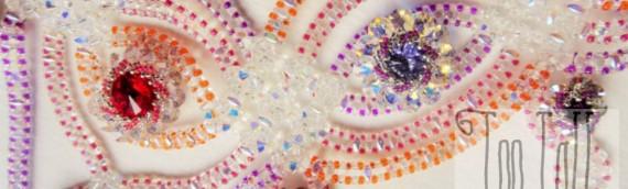 Swarovski Showstopper Necklace